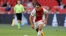 Report: Barcelona to sign USMNT's Sergiño Dest from Ajax