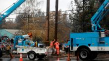 PG&E to get pulled out of S&P 500, shares near 2001 lows