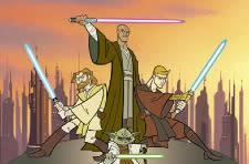 Clone Wars may be coming to a handheld near you