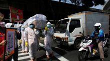 Identifican una nueva cepa de coronavirus en Indonesia a medida que los casos aumentan