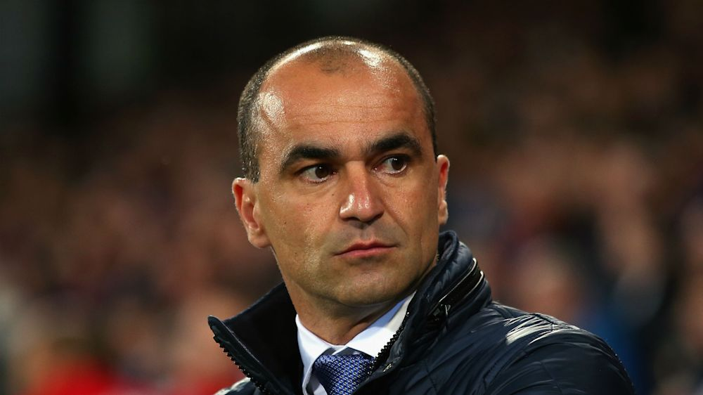 Martinez happy to finish with a flourish as Belgium crush poor Cyprus