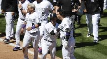 Nolan Arenado throws punches in benches-clearing brawl with Padres