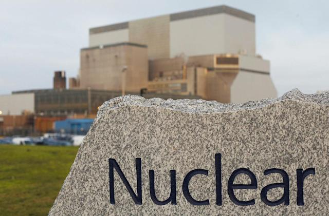 UK's proposed nuclear plant is one of the costliest things on Earth
