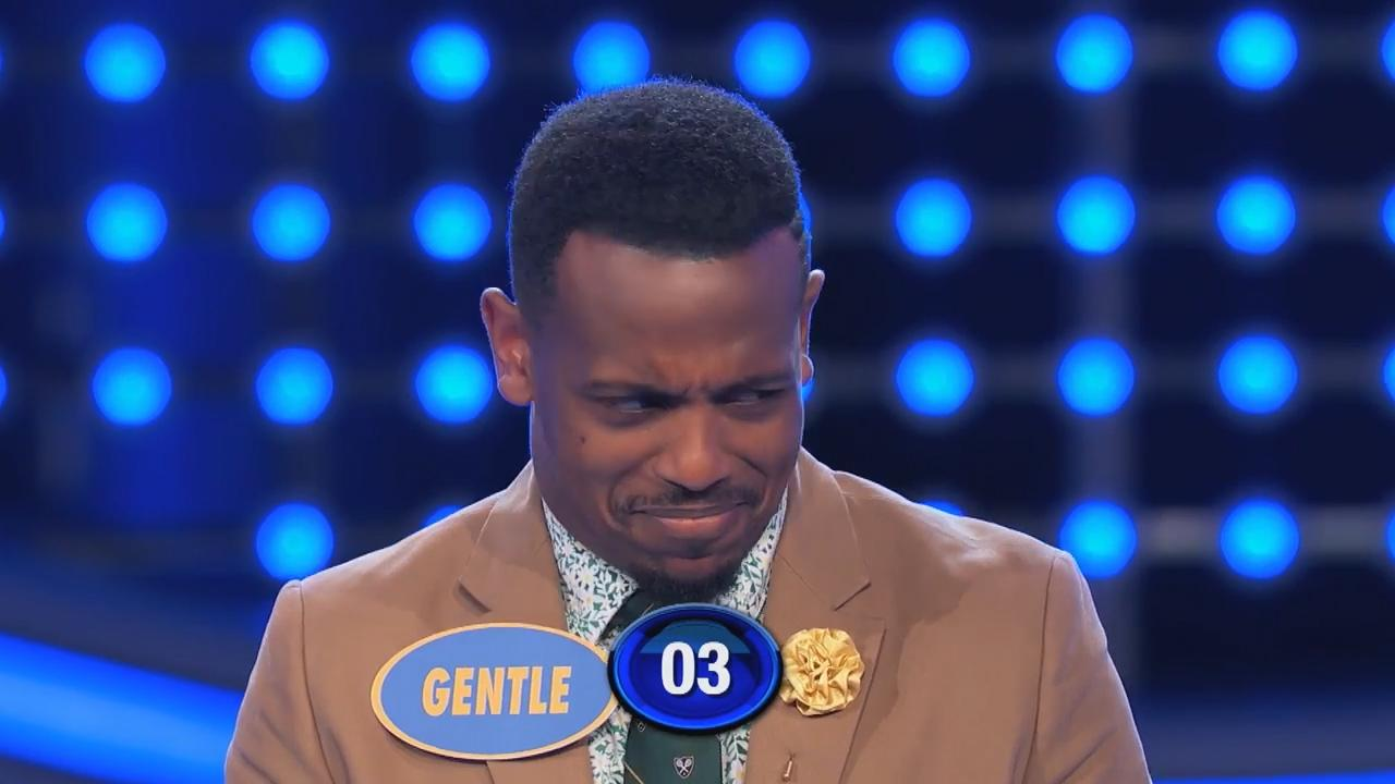 'Family Feud' Contestants Give Truly Terrible Answers in ...
