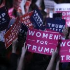 Why Hillary Clinton was right about white women – and their husbands