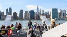 NYC Ferry's Hornblower Taps Niagara Falls Assets for Cash