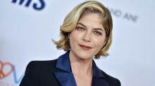 'An incredible time for me': Selma Blair opens up about finding the 'gift' in isolation