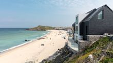 Former council house transformed into luxury holiday home you can rent for £7K a week