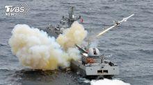 美售台100套「魚叉飛彈」 國防部:強化防衛作戰