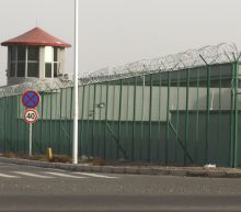 Leaked data shows China's Uighurs detained due to religion