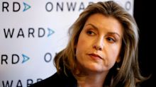Penny Mordaunt rejects Labour's call for inquiry into lobbying and  procurement during the Covid pandemic