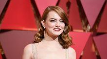Diva? Emma Stone will für neue Rolle nicht zunnehmen