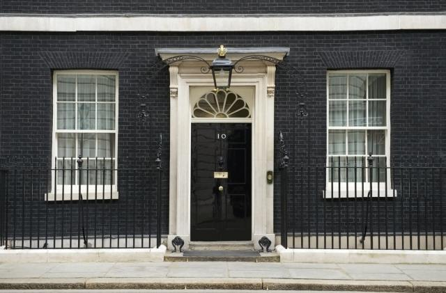 Google's latest virtual tour takes you inside 10 Downing Street