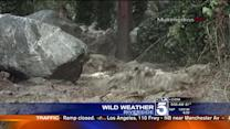More Rain Expected in Parts of Inland Empire Already Pounded by Floods