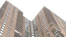 Boy, 13, falls 20 floors while doing homework on balcony