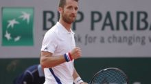 Roland-Garros - Roland-Garros: le parcours des Français en qualifications