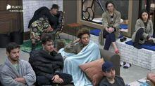 'A Fazenda 12': Jojo Todynho dorme em EAD e representa o público