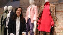 William Fan im Interview: Warum es im Laden des Designers ein Fotoverbot gibt