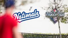 Wire Taps: Washington Nationals start Erick Fedde in Grapefruit League opener; Mike Rizzo on Juan Soto, Trea Turner + more...