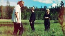 Enjoy a night of cool indie vibes with Postiljonen