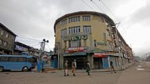 India vows to ease Kashmir clampdown as clashes with Pakistan continue