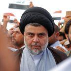 Moqtada Sadr: fiery Iraq cleric who battled US