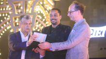 'Talking About Trees' Director Suhaib Gasmelbari Receives Variety MENA Award