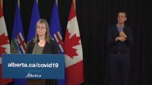 Spike in COVID-19 cases in Edmonton triggers voluntary restrictions