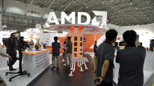 Why AMD Shares Jumped 7%