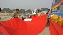 RSS to hold mega rally in Guwahati today: Sangh leaving no stone unturned to ensure it tastes success in North East