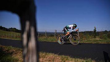 Radsport: Stuyven gewinnt Deutschland Tour
