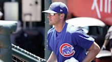 Cubs pitchers brace for 'annoying' crackdown on sticky stuff