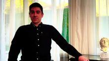 Mario Frias se magoa com imitação de Adnet: 'Bobão'