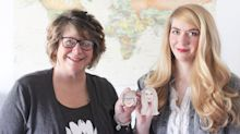 Meet The Mother-Daughter Duo Behind One Of Etsy's Most Creative Shops