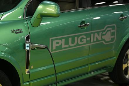 US Department of Energy pours $30 million into plug-in hybrids