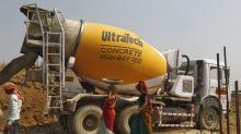 UltraTech Cement first-quarter profit beats estimates