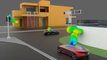ANSYS 2019 R3 Expands Autonomous Vehicles Solution