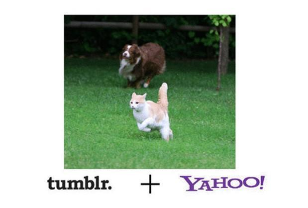 Yahoo's acquisition of Tumblr is now closed, Marissa Mayer rejoices