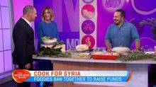 Cooking for Syria