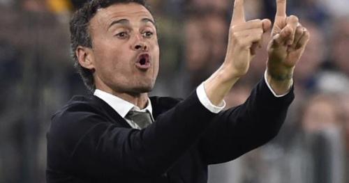 Foot - ESP - Barça - Luis Enrique (Barça) : «Nous, nous avons perdu à Vigo et à Malaga»
