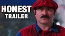 Trailer Honesto- Super Mario