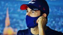 Sergio Perez out of British Grand Prix after positive coronavirus test