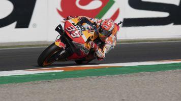 MotoGP Raceweek: Marquez unsure if he can top remarkable 2019 consistency
