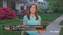Planet Fitness earnings beat expectations
