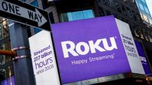 Roku tumbles 15% as Morgan Stanley warns of streaming 'exuberance'