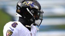 Bleacher Report ranks Lamar Jackson as best NFL player under 25 years old