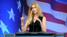 Students sue UC Berkeley over canceled Ann Coulter speech
