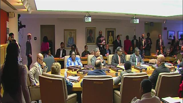 Detroit City Council looks to future with EFM