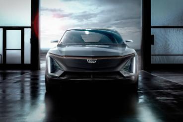 【2019北美車展】Cadillac旗下首款全電動EV車型正式亮相