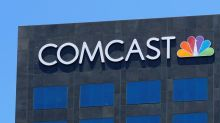 Comcast says services being restored after outage